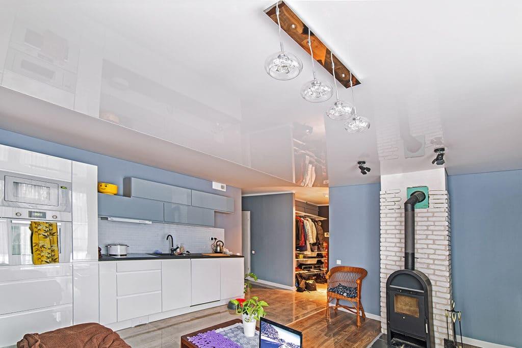 Sufity napinane – nowoczesne rozwiązanie do kuchni i łazienki